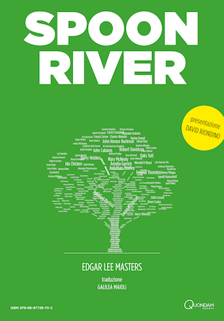 cover ebook Spoon River